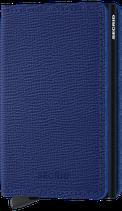 Secrid Slimwallet Crisple Blue