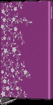 Secrid Cardprotector Laser Provence Violet