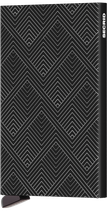 Secrid Cardprotector Laser Structure Black