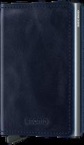 Secrid Slimwallet Vintage Blue