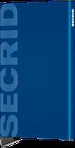 Secrid Cardprotector Laset Logo Blue
