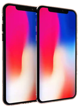iPhone X Diagnose