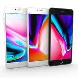 iPhone 8 Plus Displayreparatur