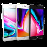 iPhone 8 Plus Akkureparatur