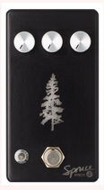 Etched Series: Sola Sound Tone Bender mkIII