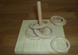 Ringspiel 6,5 cm
