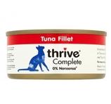 Thrive Gourmet Töpfchen Thon - 12 x 75 gr.