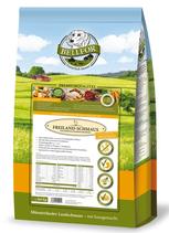 Bellfor Freiland-Schmaus - mit 20 % frischem Hühnerfleisch