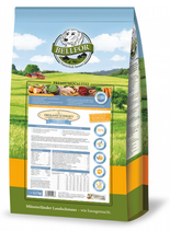 Bellfor Freiland-Schmaus - mit 20 % frischem Hühnerfleisch - Junior