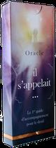 """Oracle -""""Il s'appelait..."""" - 1ier guide d'accompagnement pour le deuil"""