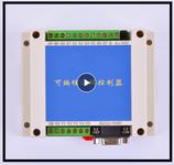 Curso de  Programación de Automas  + 2 sensores inductivos + PLC  8 entradas 4 salidas 2 análogas