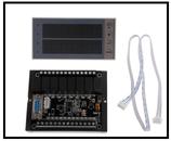 PLC + HMI Texto+Curso de PLC  básico +Curso de  hmi texto