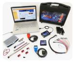 Serie Full Tools Slave strumento completo per leggere e programmare le centraline motore