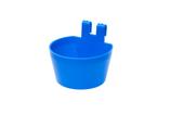 Voer-/ waterbakje CUP 250 ml
