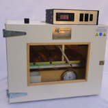 Broedmachine model 35 halfautomaat