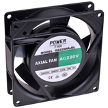Ventilator, Powerfan 92x92x25 mm