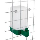 Drinkbak kooimodel 1 liter incl. beugel