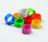Click-ringen 16 mm per 25 stuks