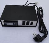 Digitale Broedmachine Thermostaat geassembleerd ( compleet aangesloten )