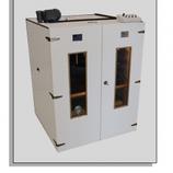 Broedmachine model 750 slaglatten volautomaat