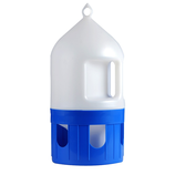 Duiven drinktoren 5 liter met handvat