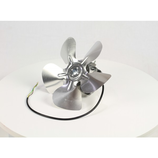 Broedmachine ventilator 23 cm - 36 watt