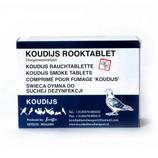 Rooktablet 170 gram Koudijs