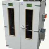 Broedmachine model 400 slaglatten volautomaat