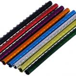 Knijpringen 4 mm genummerd 20 stuks ( staafje )