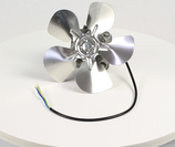 Broedmachine ventilator 20 cm - 36 watt