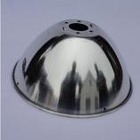 Aluminium reflectorkap ø 25 cm