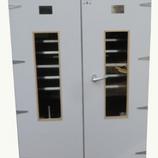 Broedmachine model 2000 slaglatten volautomaat