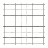 Vierkant Verzinkt gaas verschillende varianten