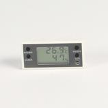 Digitale broedthermometer en hygrometer