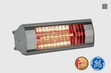 CARNIVAL Infrarot-Heizung 0,75 kW