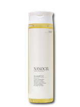 NANOCEL DRESS HAIR SOAP LIGHT