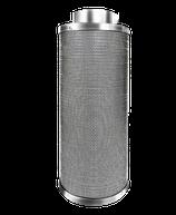 Aktivkohlefilter 100 x 400 mm