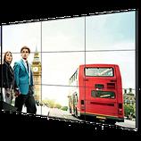 Smart Videowall 49 Zoll 3x3 inkl. Montage & Einrichtung