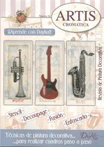 Revista Artis Cromatica Nº16