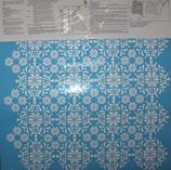 Plantilla o stencil 50x50 cm. SWP0118