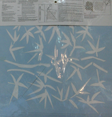 Plantilla o Stencil 50x50 cm. PS-11