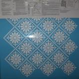 Plantilla o stencil 50x50 cm. WP-49