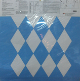 Plantilla o stencil 50x50 cm. SWP0005