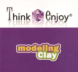 Think & enjoy formato cubo de 650gr.