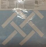 Plantilla o stencil 50X50 cm.SWP0002
