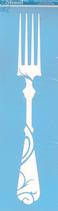 Stencil Litoarte STE-269