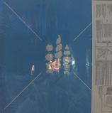 Plantilla o Stencil 50x50 cm. PS-9