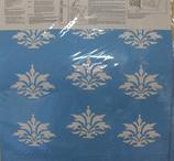 Plantilla o stencil 50x50 cm. WP-20