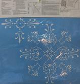Plantilla o Stencil 50x50 cm. PS-6