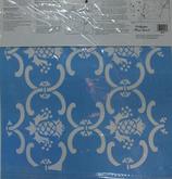 Plantilla stencil 50x50 cm. SW-6